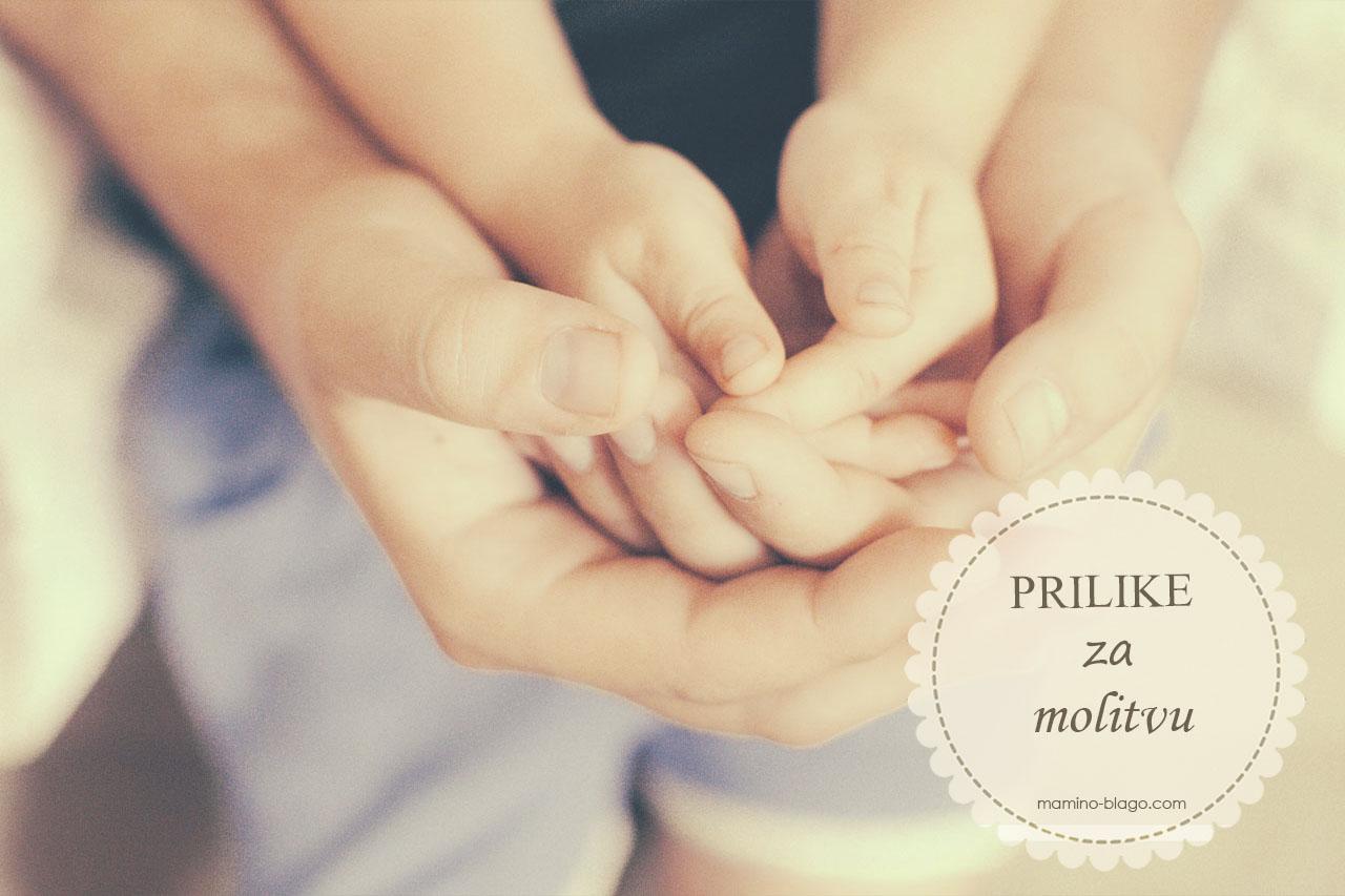 23 prilike za molitvu mamino blago