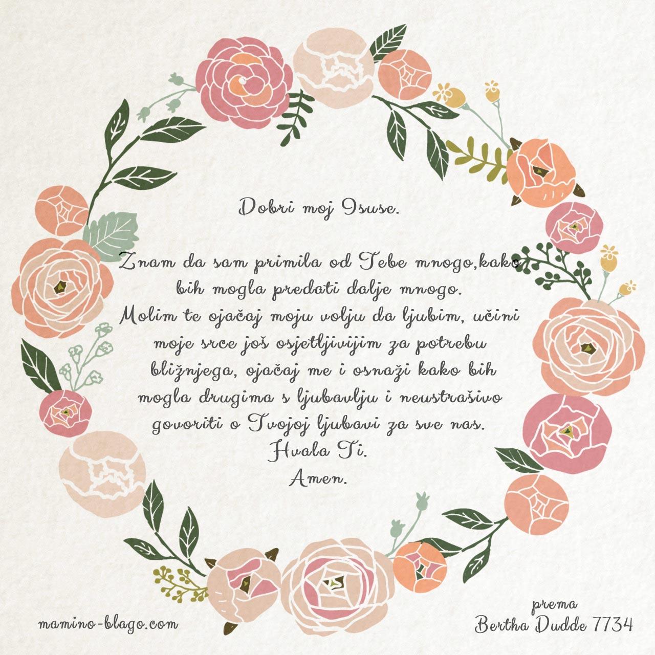 Dnevne-molitve-mamino-blago-pravi-odgovor