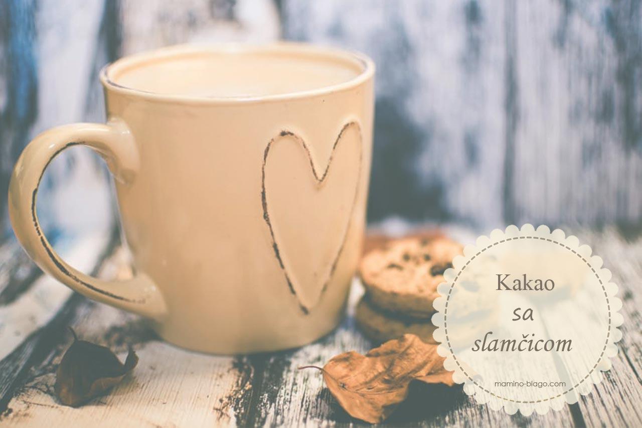kakao-sa-slamcicom-mamino-blago