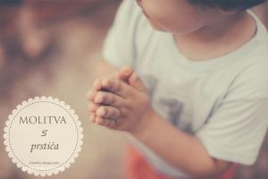 molitva 5 prstica